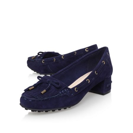 Nine West Westby low heel loafers