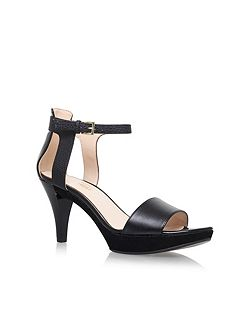 Jodie3 high heel sandals