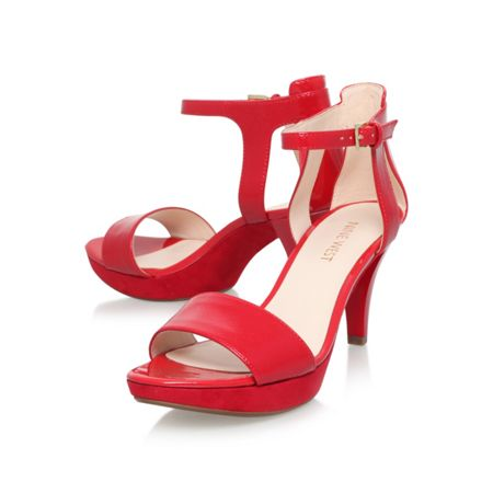 Nine West Jodie3 high heel sandals