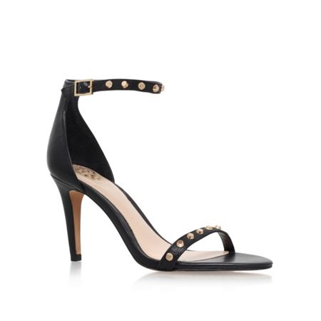 Vince Camuto Cassandy high heel sandals