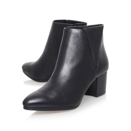 Vince Camuto Brissa high heel ankle boots
