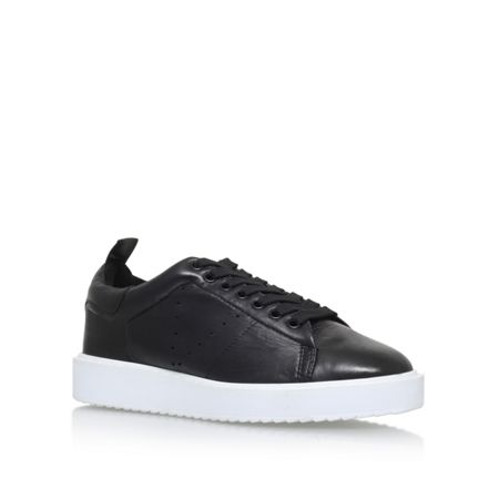 Vince Camuto Emberly flat lace up sneakers