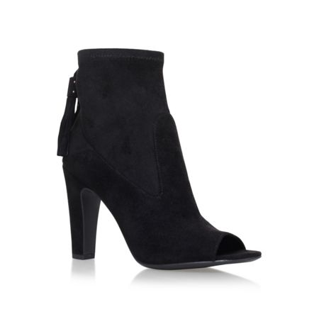 Vince Camuto Calissa high heel ankle boots