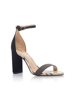 Mairana high heel sandals