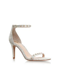 Cassandy2 high heel sandals