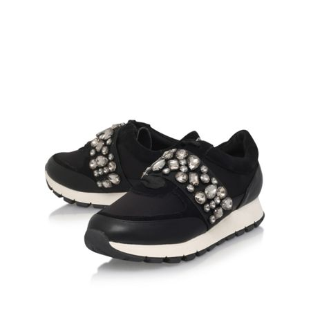 KG Lovely flat lace up sneakers
