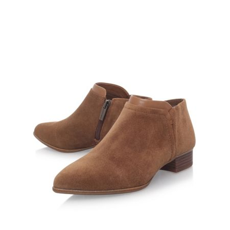 Vince Camuto Jody flat ankle boots