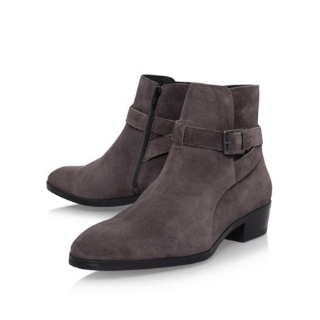 KG Ludlam zip  up ankle boot