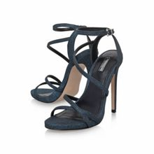 Carvela Georgia high heel strappy sandals