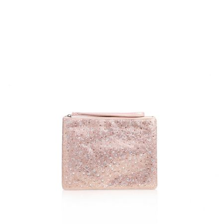 Carvela Gaye clutch bag