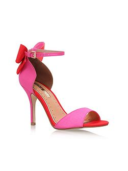 Gianna high heel sandals