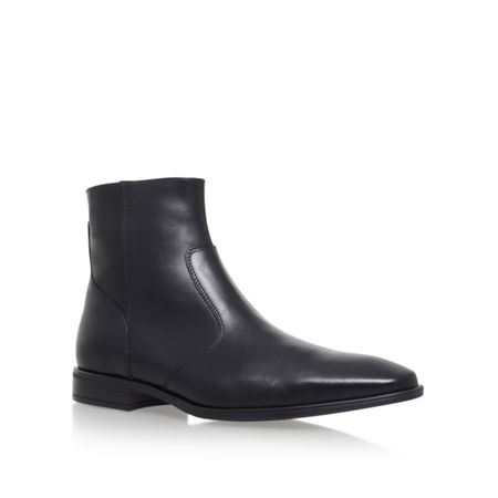 KG Boyce Zip Up Boots