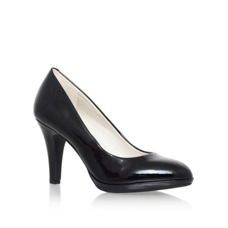 Anne Klein Lolana high heel court shoes
