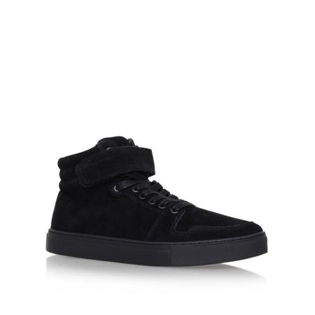 KG Anderson Lace Up High Top Sneakers