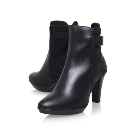 Carvela Comfort Rae zip up ankle boots