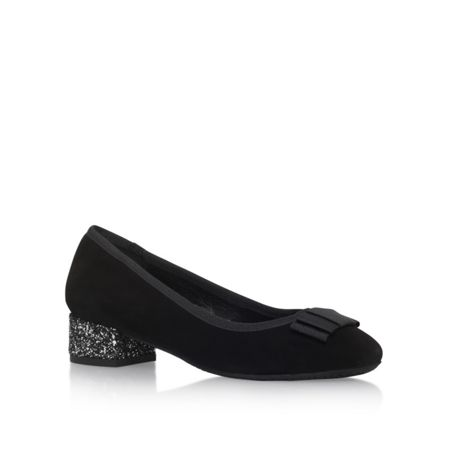 Carvela Comfort Amelie low heel pumps