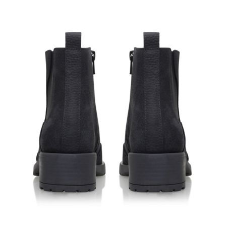 Carvela Comfort Russell mid heel ankle boots