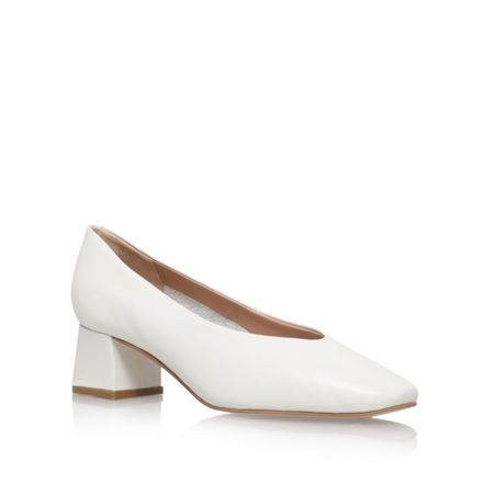 Carvela Antidote high heel court shoes