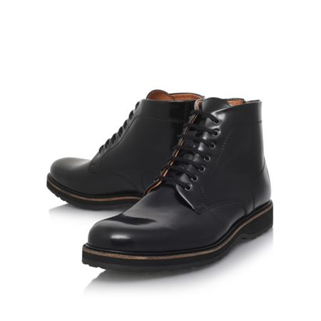 KG Moore lace up ankle boot