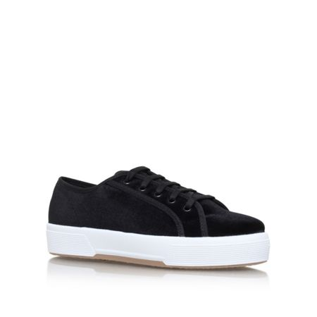 Miss KG Lavin flat lace up sneakers