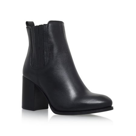 Carvela Prefect high heel ankle boots