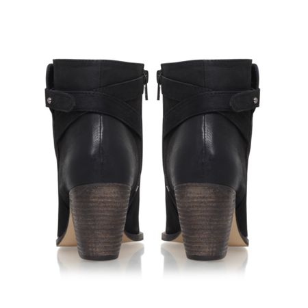 Carvela Smart high heel ankle boots