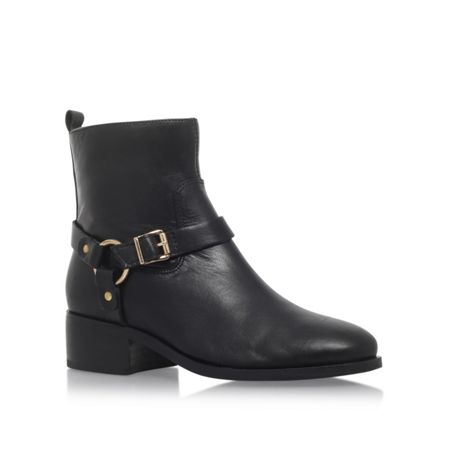 Carvela Petro flat ankle boots
