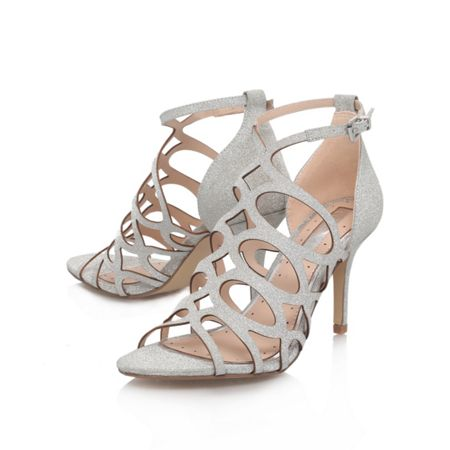 Miss KG Glide high heel sandals