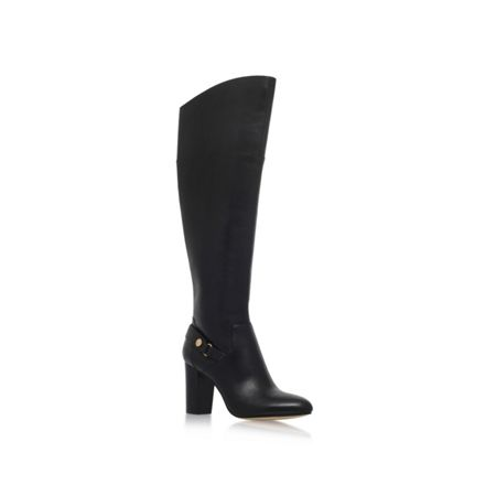 Anne Klein Nixie high heel knee boots
