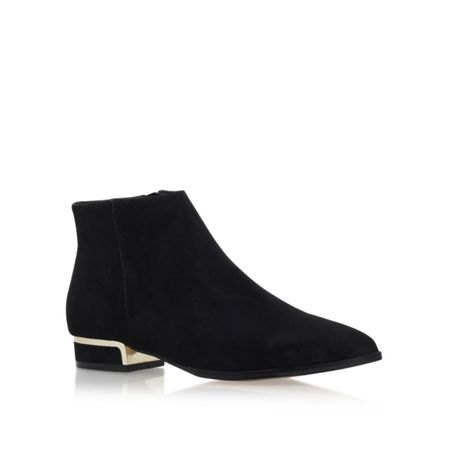 Carvela Simmer low heel ankle boots