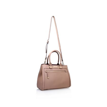 Carvela Nicole zip front tote bag