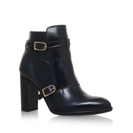 Tommy Hilfiger Gigi nautical booties