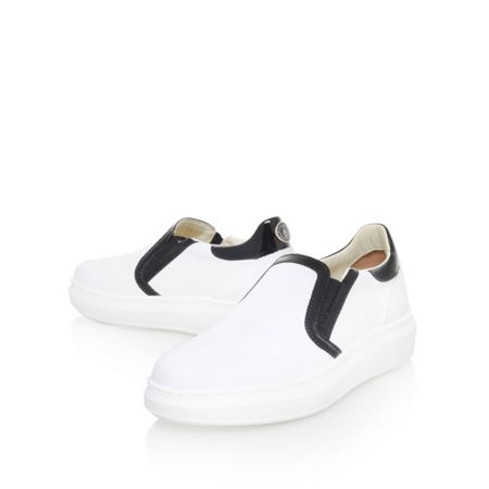 Tommy Hilfiger Gigi slip on sneakers
