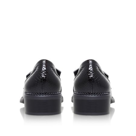 KG Konker flat slip on loafers