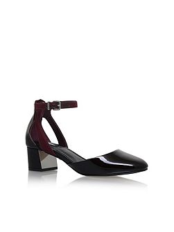 Antonia mid heel sandals