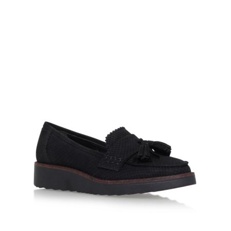 Carvela Limbo flat slip on loafers
