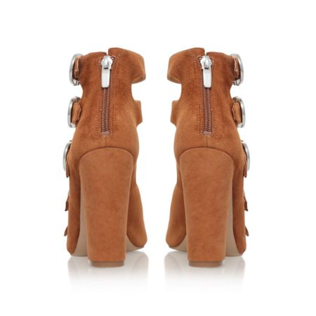 Kendall & Kylie Evie high heel sandals