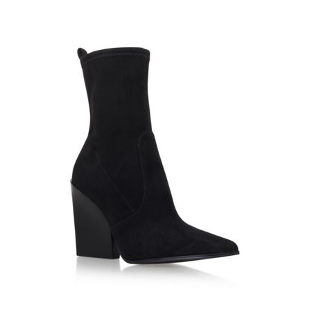 Kendall & Kylie Felicia high heel ankle boots