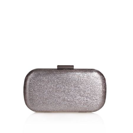 Miss KG Heat clutch bag
