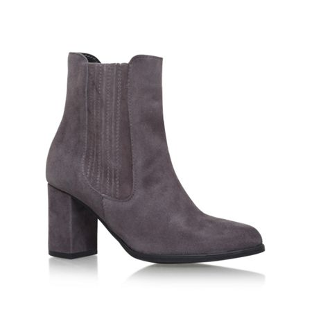 Carvela Samuel high heel ankle boots