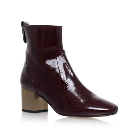 Carvela Strudel high heel ankle boots
