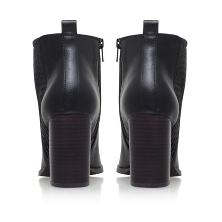 Miss KG Scorpion high heel ankle boots