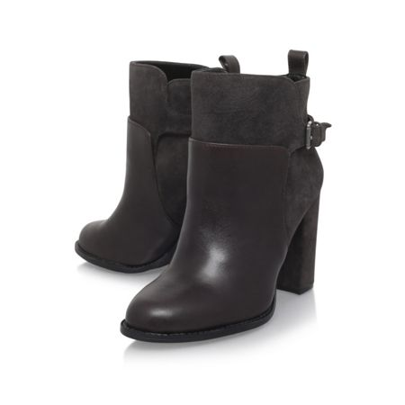 Nine West Quinah high heel ankle boots