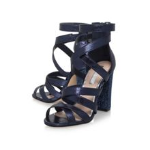 Miss KG Flick high heel sandals
