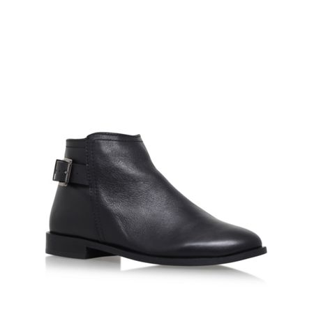 Carvela Potion flat ankle boots