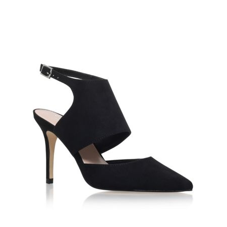 Carvela Krimp high heel sandals