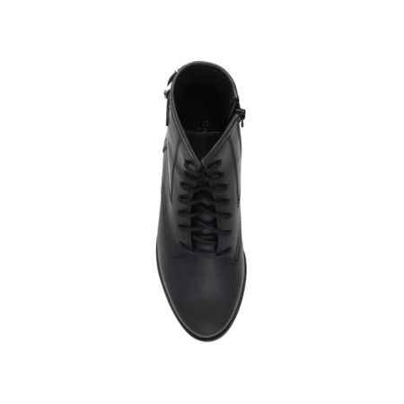 Carvela Scout low heel ankle boots