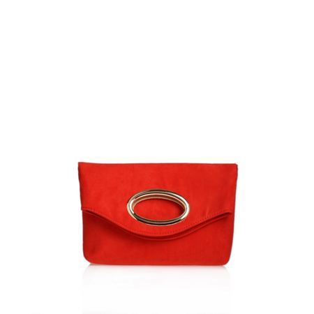 Miss KG Tia clutch bag