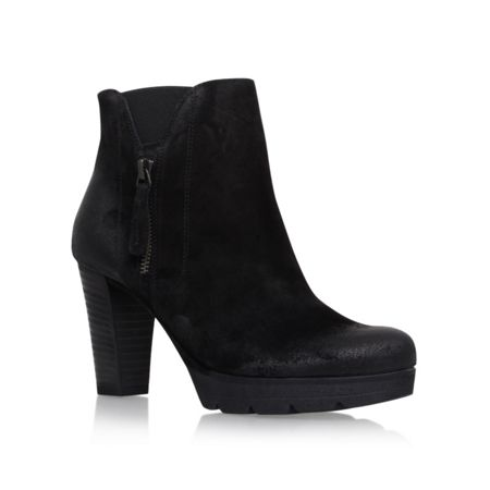 Paul Green Abbie high heel ankle boots