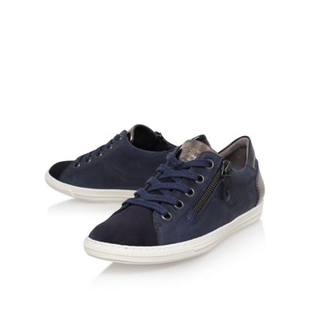 Paul Green Amber lace up trainers